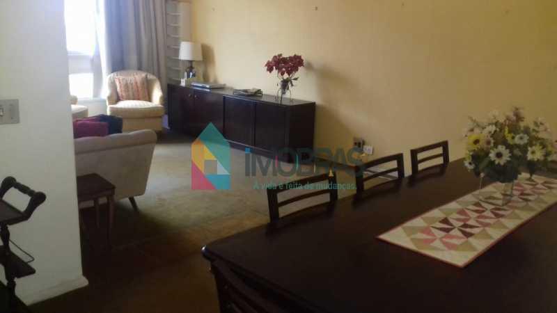 faeda038-36b0-47e9-9040-797e82 - Apartamento à venda Avenida Bartolomeu Mitre,Leblon, IMOBRAS RJ - R$ 1.050.000 - BOAP30573 - 3
