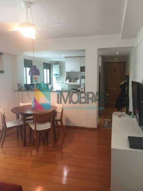 12c950d6-68dd-4903-be3d-cb4bc9 - Apartamento Jardim Botânico, IMOBRAS RJ,Rio de Janeiro, RJ À Venda, 2 Quartos, 85m² - BOAP20711 - 4