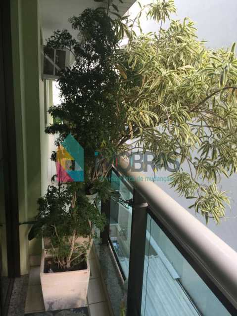 76e814ae-1423-4c15-a8cd-14f8b7 - Apartamento Jardim Botânico, IMOBRAS RJ,Rio de Janeiro, RJ À Venda, 2 Quartos, 85m² - BOAP20711 - 15