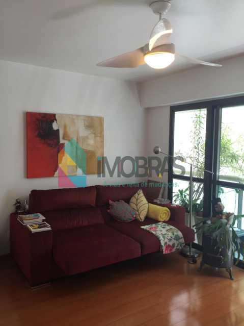 cdb07cd7-54ca-4cef-a3ff-d3b15e - Apartamento Jardim Botânico, IMOBRAS RJ,Rio de Janeiro, RJ À Venda, 2 Quartos, 85m² - BOAP20711 - 1