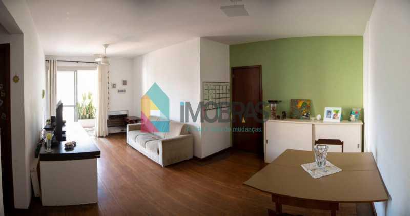 2-2. - Apartamento 2 quartos à venda Lagoa, IMOBRAS RJ - R$ 1.850.000 - BOAP20715 - 5