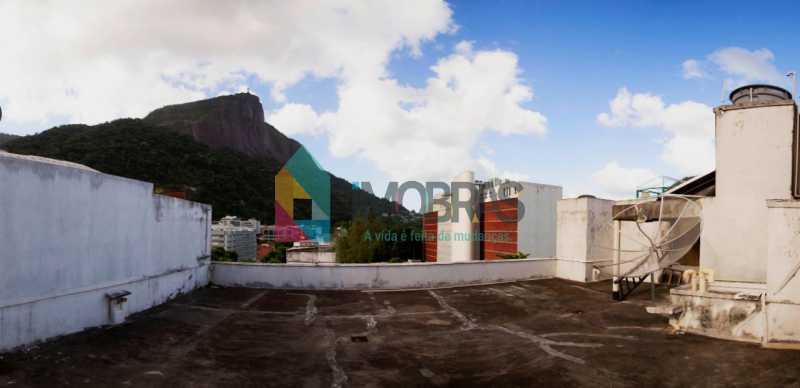 4. - Apartamento 2 quartos à venda Lagoa, IMOBRAS RJ - R$ 1.850.000 - BOAP20715 - 8