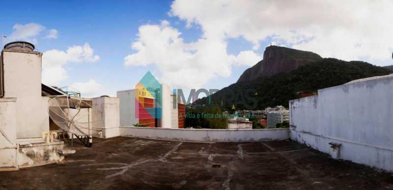 4-4. - Apartamento 2 quartos à venda Lagoa, IMOBRAS RJ - R$ 1.850.000 - BOAP20715 - 13