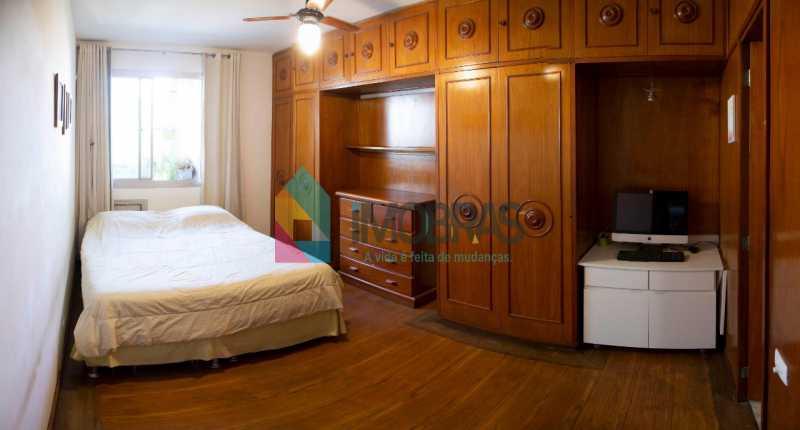 6. - Apartamento 2 quartos à venda Lagoa, IMOBRAS RJ - R$ 1.850.000 - BOAP20715 - 10