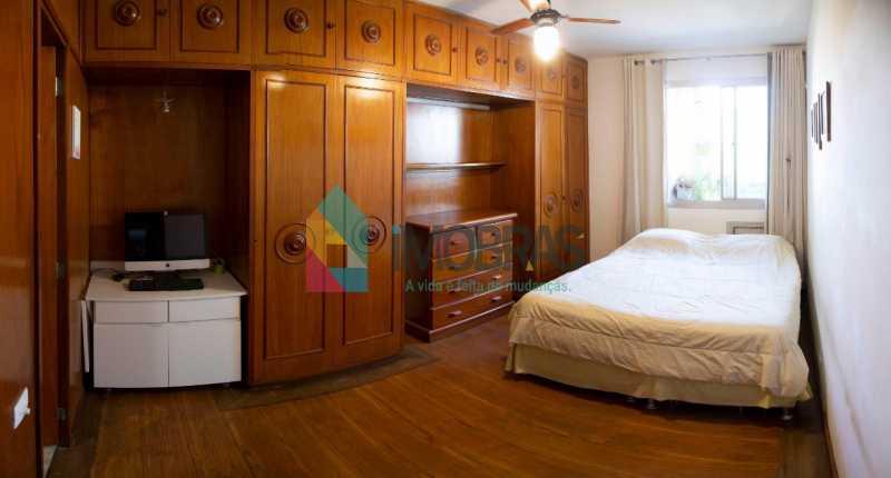 6-6. - Apartamento 2 quartos à venda Lagoa, IMOBRAS RJ - R$ 1.850.000 - BOAP20715 - 11