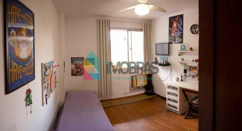 7. - Apartamento 2 quartos à venda Lagoa, IMOBRAS RJ - R$ 1.850.000 - BOAP20715 - 12