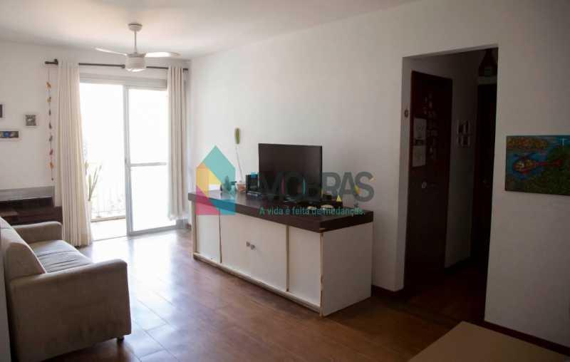 8. - Apartamento 2 quartos à venda Lagoa, IMOBRAS RJ - R$ 1.850.000 - BOAP20715 - 3