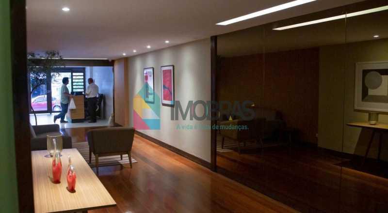 11-11. - Apartamento 2 quartos à venda Lagoa, IMOBRAS RJ - R$ 1.850.000 - BOAP20715 - 16