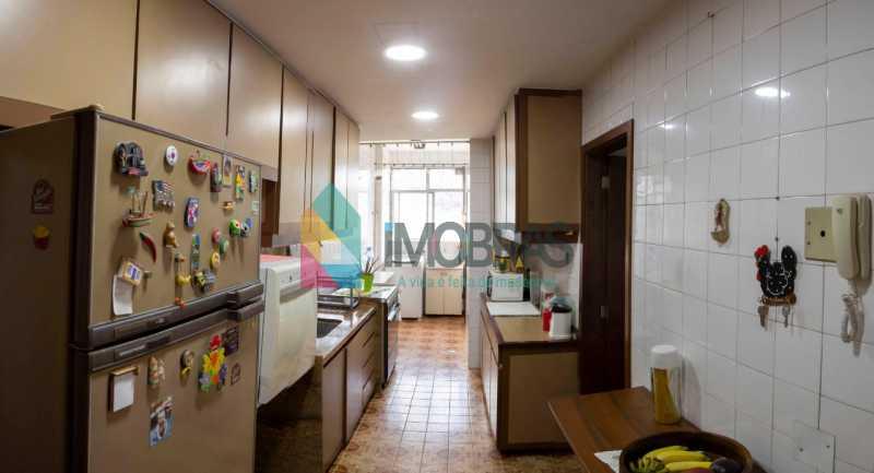 12. - Apartamento 2 quartos à venda Lagoa, IMOBRAS RJ - R$ 1.850.000 - BOAP20715 - 18