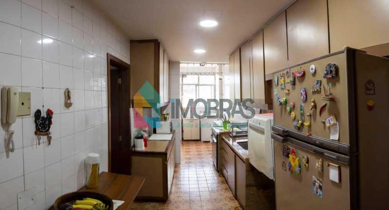 12-12. - Apartamento 2 quartos à venda Lagoa, IMOBRAS RJ - R$ 1.850.000 - BOAP20715 - 19