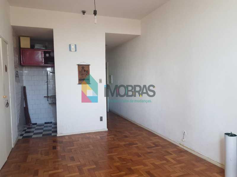 1 - Sala Comercial À Venda - Cidade Nova - Rio de Janeiro - RJ - BOSL00075 - 1