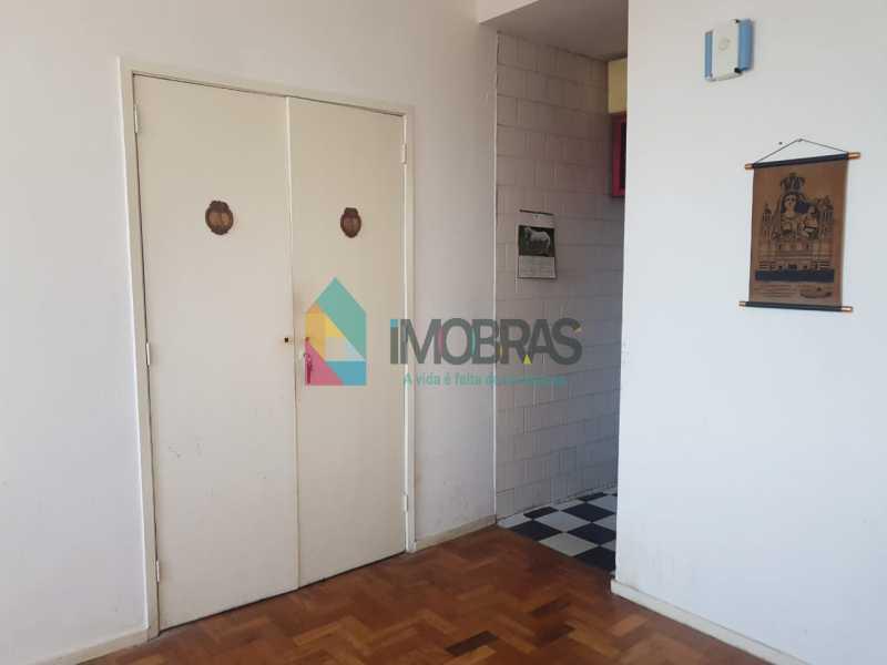 2 - Sala Comercial 33m² à venda Avenida Presidente Vargas,Cidade Nova, Rio de Janeiro - R$ 200.000 - BOSL00075 - 3