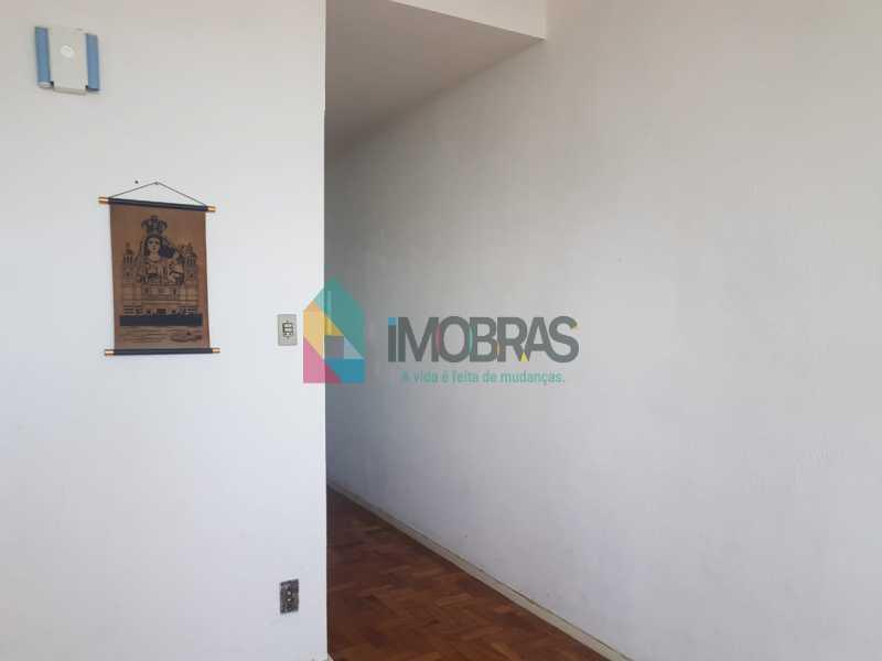 3 - Sala Comercial 33m² à venda Avenida Presidente Vargas,Cidade Nova, Rio de Janeiro - R$ 200.000 - BOSL00075 - 4