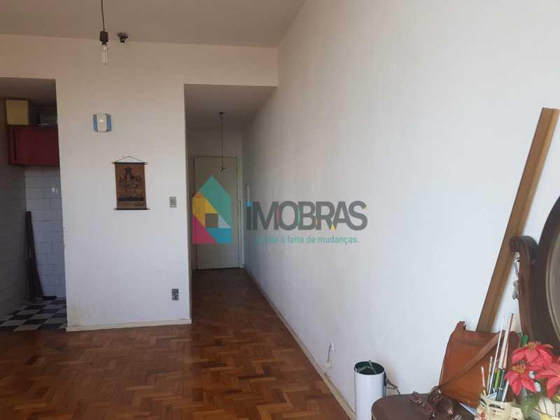 4 - Sala Comercial À Venda - Cidade Nova - Rio de Janeiro - RJ - BOSL00075 - 5