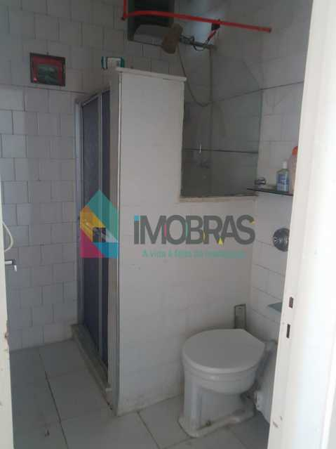 6 - Sala Comercial 33m² à venda Avenida Presidente Vargas,Cidade Nova, Rio de Janeiro - R$ 200.000 - BOSL00075 - 7
