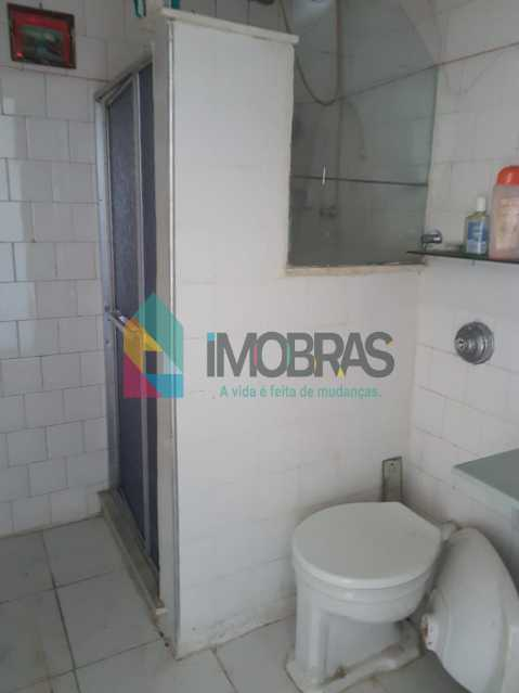 7 - Sala Comercial 33m² à venda Avenida Presidente Vargas,Cidade Nova, Rio de Janeiro - R$ 200.000 - BOSL00075 - 8