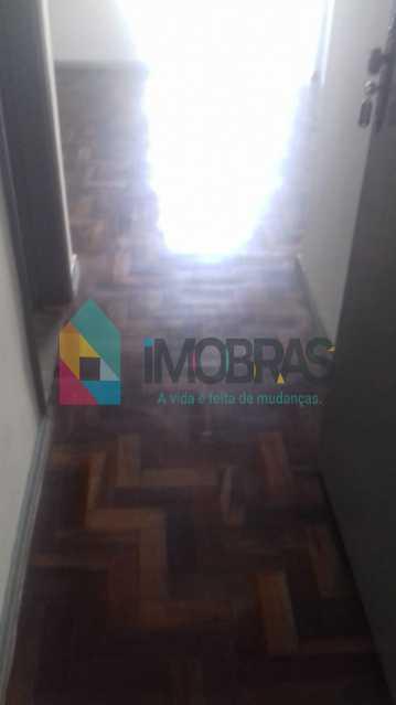 600cdae3-e989-4c98-96c7-b4f665 - Apartamento 1 quarto à venda Santa Teresa, Rio de Janeiro - R$ 480.000 - BOAP10416 - 4