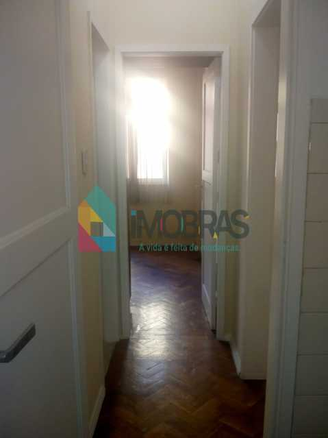 1b91730f-665f-4389-a04e-158fc1 - Apartamento 1 quarto à venda Flamengo, IMOBRAS RJ - R$ 630.000 - BOAP10417 - 3