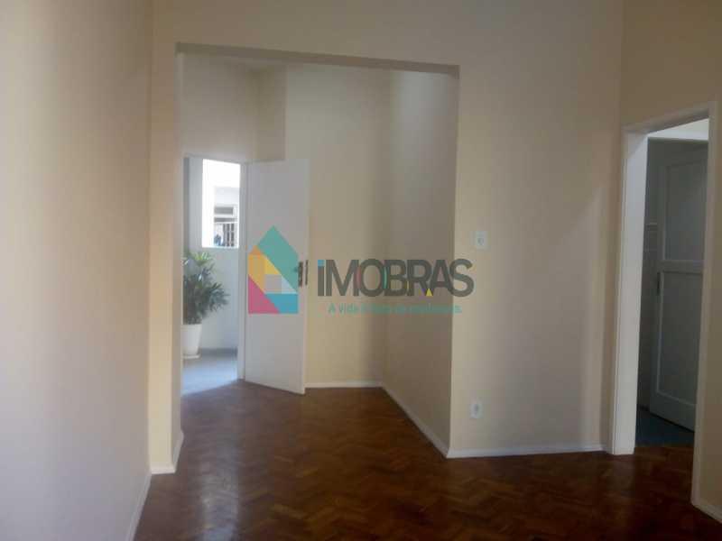4e3e3365-59a2-4434-a0a1-6a8735 - Apartamento 1 quarto à venda Flamengo, IMOBRAS RJ - R$ 630.000 - BOAP10417 - 1