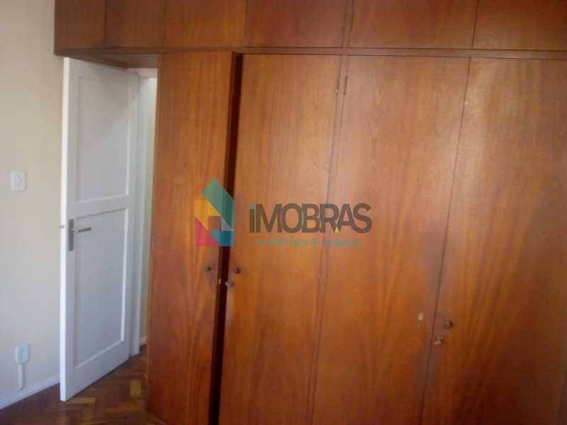 56aaa5a9-94f9-4ab9-b1af-83d0a3 - Apartamento 1 quarto à venda Flamengo, IMOBRAS RJ - R$ 630.000 - BOAP10417 - 9