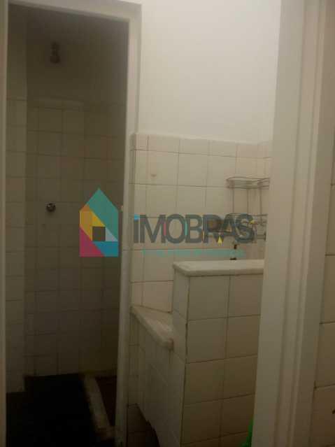 ef7e507f-f696-488a-b304-704119 - Apartamento 1 quarto à venda Flamengo, IMOBRAS RJ - R$ 630.000 - BOAP10417 - 19