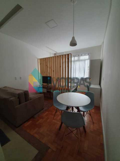 7d0db9c2-9a0b-4704-afc3-23a09a - Apartamento Flamengo, IMOBRAS RJ,Rio de Janeiro, RJ À Venda, 27m² - BOAP00119 - 1
