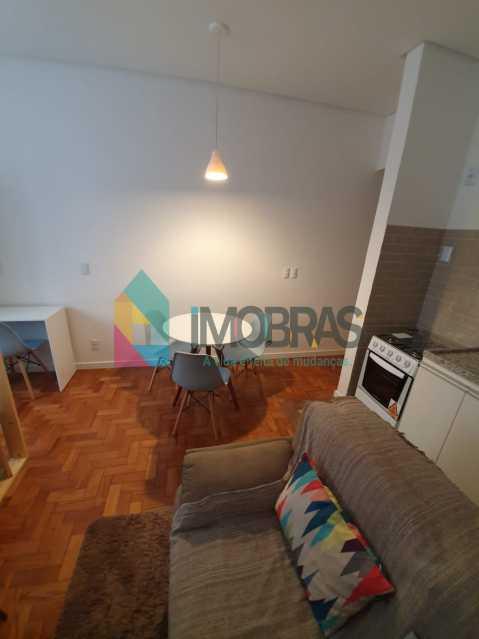 64e56329-2908-4e30-9859-2dce3b - Apartamento Flamengo, IMOBRAS RJ,Rio de Janeiro, RJ À Venda, 27m² - BOAP00119 - 3