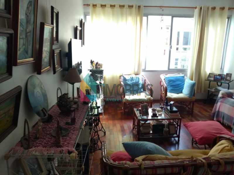 WhatsApp Image 2019-08-01 at 1 - Apartamento Jardim Botânico, IMOBRAS RJ,Rio de Janeiro, RJ À Venda, 3 Quartos, 120m² - BOAP30582 - 1