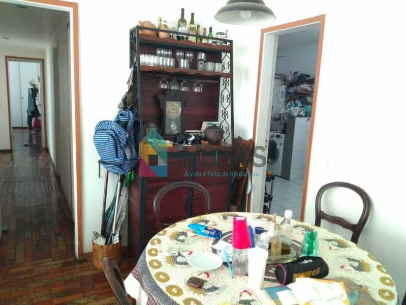 WhatsApp Image 2019-08-01 at 1 - Apartamento Jardim Botânico, IMOBRAS RJ,Rio de Janeiro, RJ À Venda, 3 Quartos, 120m² - BOAP30582 - 3