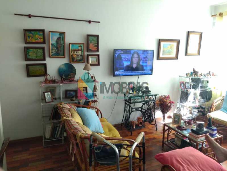 WhatsApp Image 2019-08-01 at 1 - Apartamento Jardim Botânico, IMOBRAS RJ,Rio de Janeiro, RJ À Venda, 3 Quartos, 120m² - BOAP30582 - 4