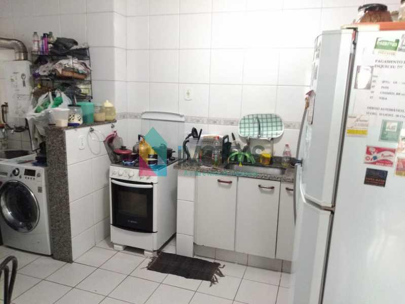 WhatsApp Image 2019-08-01 at 1 - Apartamento 3 quartos à venda Jardim Botânico, IMOBRAS RJ - R$ 1.300.000 - BOAP30582 - 10