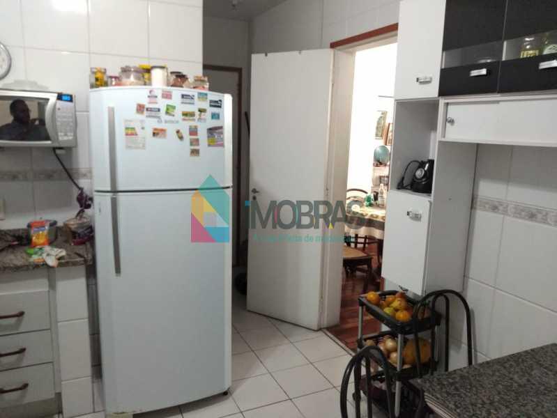 WhatsApp Image 2019-08-01 at 1 - Apartamento 3 quartos à venda Jardim Botânico, IMOBRAS RJ - R$ 1.300.000 - BOAP30582 - 11