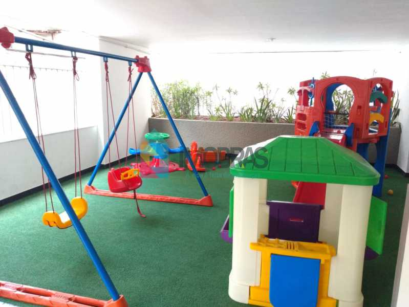 WhatsApp Image 2019-08-01 at 1 - Apartamento 3 quartos à venda Jardim Botânico, IMOBRAS RJ - R$ 1.300.000 - BOAP30582 - 27