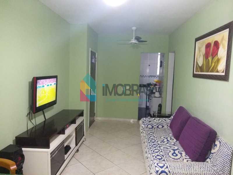 WhatsApp Image 2019-08-05 at 1 - Apartamento 1 quarto à venda Catete, IMOBRAS RJ - R$ 730.000 - BOAP10424 - 3