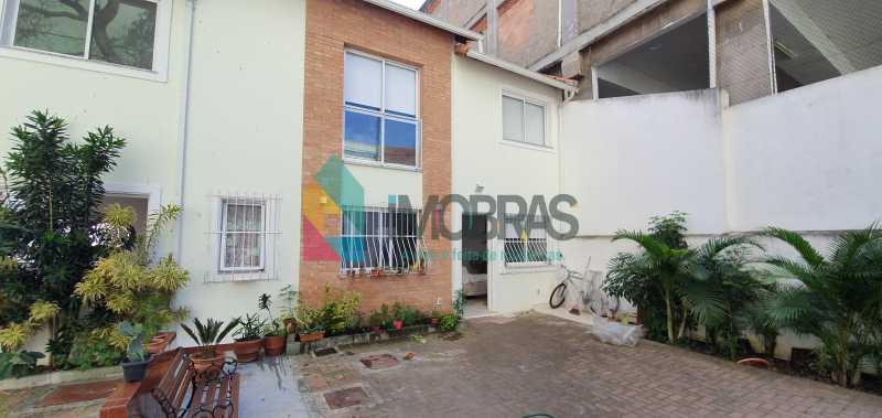 20190713_102121 - Casa de Vila 2 quartos à venda Glória, IMOBRAS RJ - R$ 1.080.000 - BOCV20025 - 1