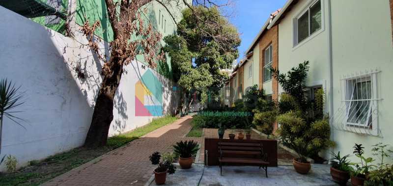 20190713_102219 - Casa de Vila 2 quartos à venda Glória, IMOBRAS RJ - R$ 1.080.000 - BOCV20025 - 3