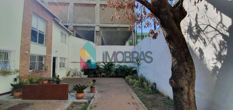 20190713_102312 - Casa de Vila 2 quartos à venda Glória, IMOBRAS RJ - R$ 1.080.000 - BOCV20025 - 5