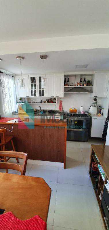 20190713_102619 - Casa de Vila 2 quartos à venda Glória, IMOBRAS RJ - R$ 1.080.000 - BOCV20025 - 6