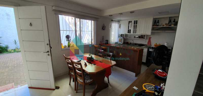 20190713_102638 - Casa de Vila 2 quartos à venda Glória, IMOBRAS RJ - R$ 1.080.000 - BOCV20025 - 7