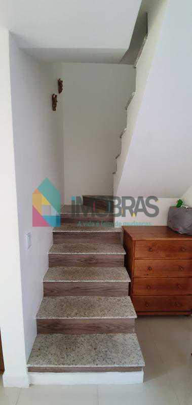 20190713_102921 - Casa de Vila 2 quartos à venda Glória, IMOBRAS RJ - R$ 1.080.000 - BOCV20025 - 10