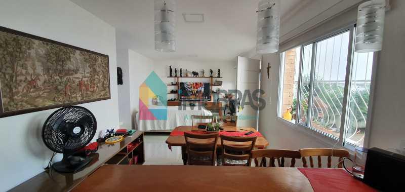 20190713_103046 - Casa de Vila 2 quartos à venda Glória, IMOBRAS RJ - R$ 1.080.000 - BOCV20025 - 11