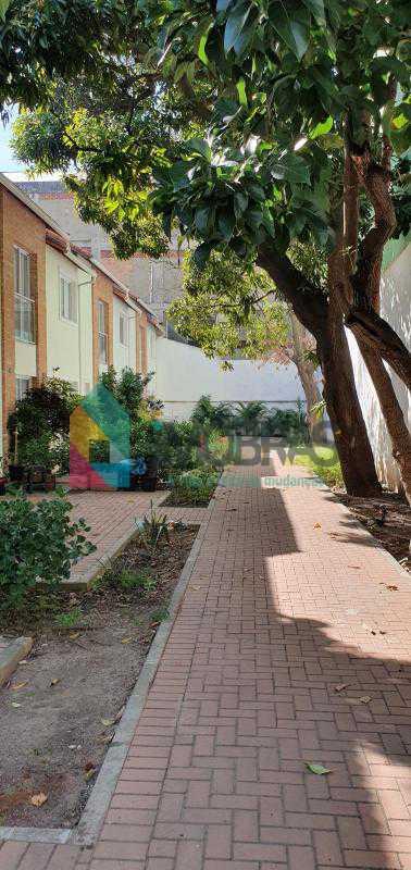 20190713_103320 - Casa de Vila 2 quartos à venda Glória, IMOBRAS RJ - R$ 1.080.000 - BOCV20025 - 12