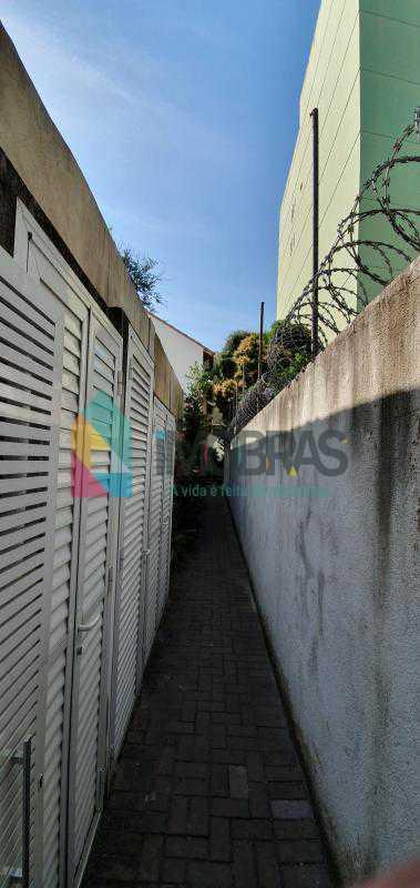 20190713_103509 - Casa de Vila 2 quartos à venda Glória, IMOBRAS RJ - R$ 1.080.000 - BOCV20025 - 13