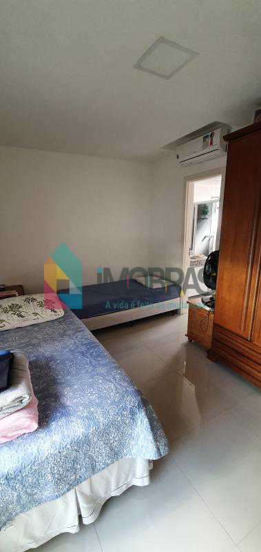 20190713_104107 - Casa de Vila 2 quartos à venda Glória, IMOBRAS RJ - R$ 1.080.000 - BOCV20025 - 16