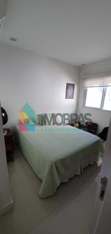 20190713_104551 - Casa de Vila 2 quartos à venda Glória, IMOBRAS RJ - R$ 1.080.000 - BOCV20025 - 17