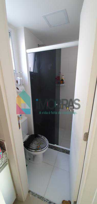 20190713_104623 - Casa de Vila 2 quartos à venda Glória, IMOBRAS RJ - R$ 1.080.000 - BOCV20025 - 18