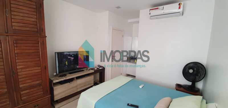 20190728_111813 - Casa de Vila 2 quartos à venda Glória, IMOBRAS RJ - R$ 1.080.000 - BOCV20025 - 21