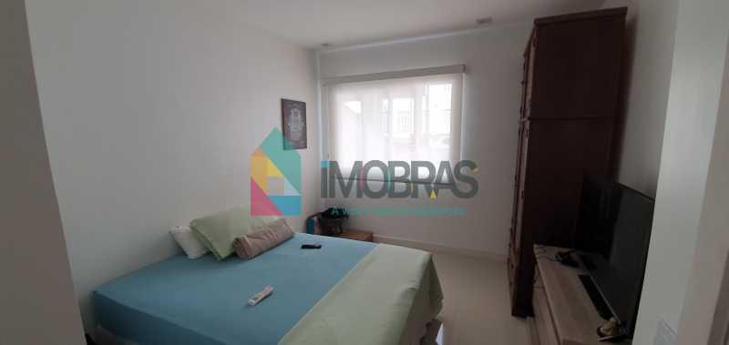 20190728_111840 - Casa de Vila 2 quartos à venda Glória, IMOBRAS RJ - R$ 1.080.000 - BOCV20025 - 22