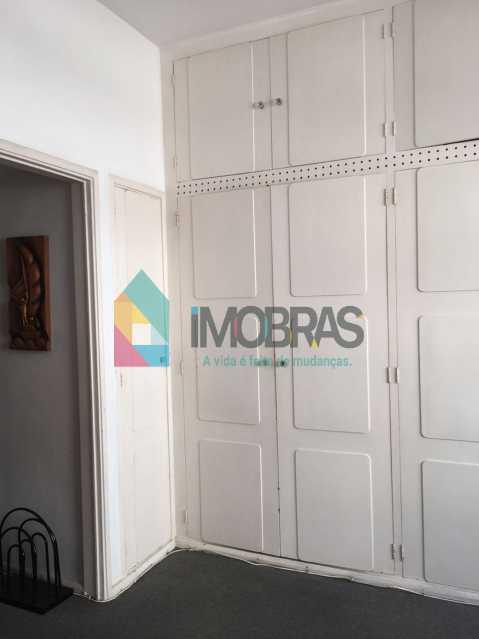 4b89c819-7a0b-46ca-ac59-dae670 - Apartamento Avenida Bartolomeu Mitre,Leblon, IMOBRAS RJ,Rio de Janeiro, RJ À Venda, 42m² - BOAP00129 - 15