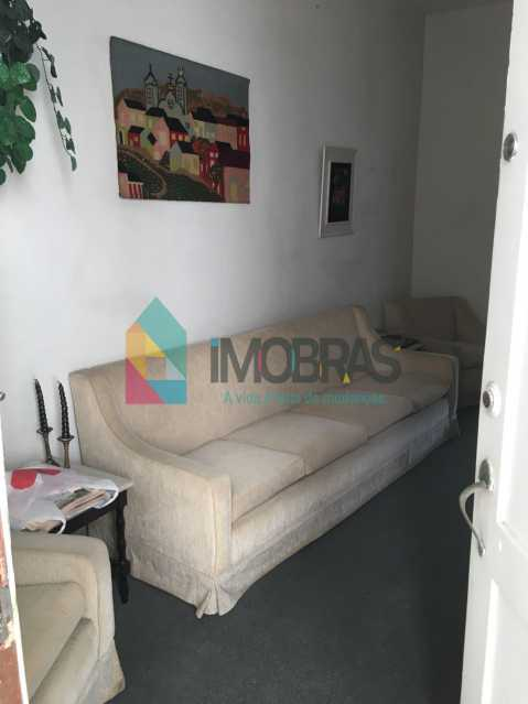 6d6976b3-55d9-4c94-8383-256d84 - Apartamento À Venda - Leblon - Rio de Janeiro - RJ - BOAP00129 - 1